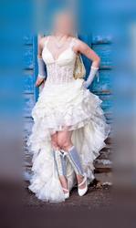 Цена на свадебные платья в барнауле и цены барнаул